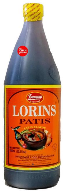 Lorins Patis 1000ml
