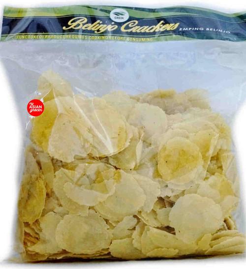 Grein Belinjo Crackers 500g