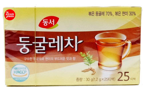 Dong Suh Solomon's Seal Tea 1.2g x 25
