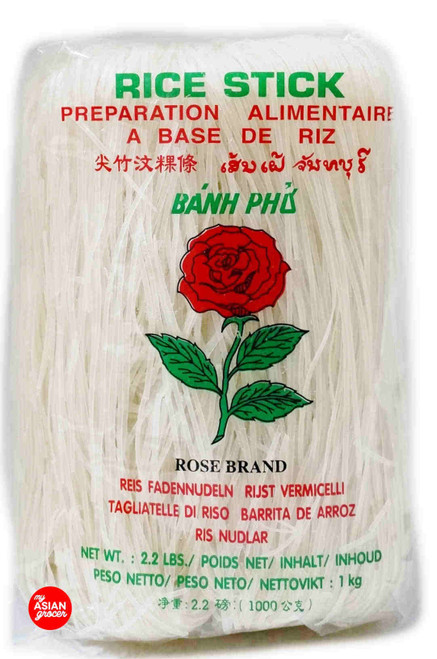 Rose Brand Rice Stick 1kg