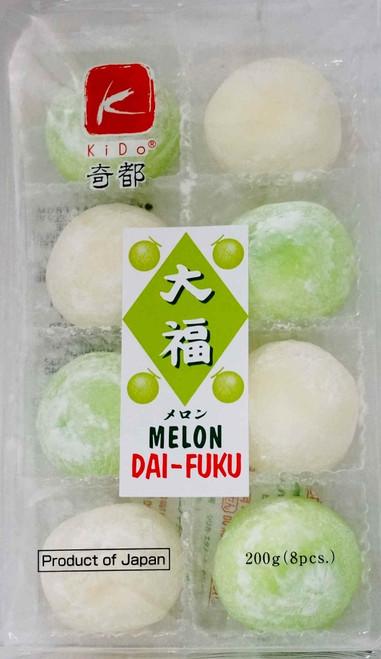Kido Melon Dai-Fuku 200g
