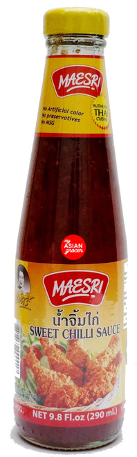 Maesri Sweet Chilli Sauce 290ml