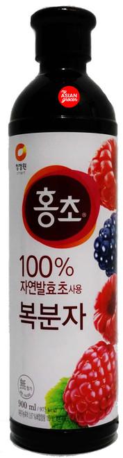 ChungJungOne HongCho Blackberry 900ml
