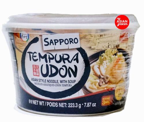 Surasang Sapporo Tempura Udon 223.3g