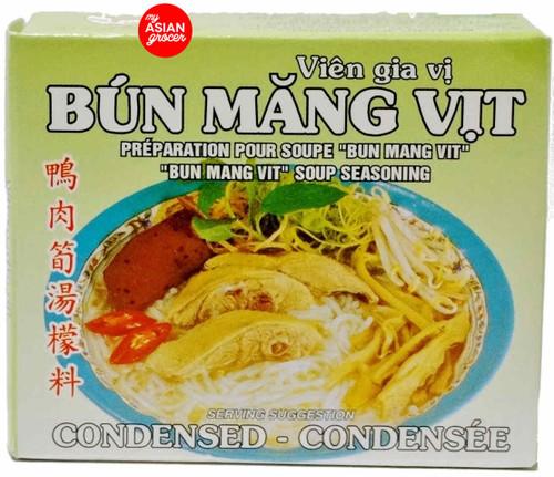 Bao Long Bun Mang Vit 70g