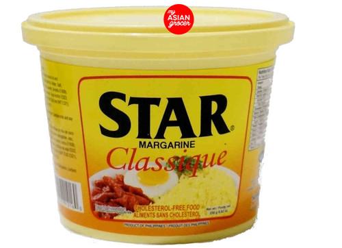 Magnolia Star Margarine Classique 250g
