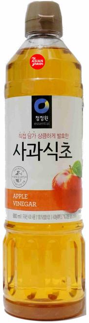ChungJungOne Apple Vinegar 900ml