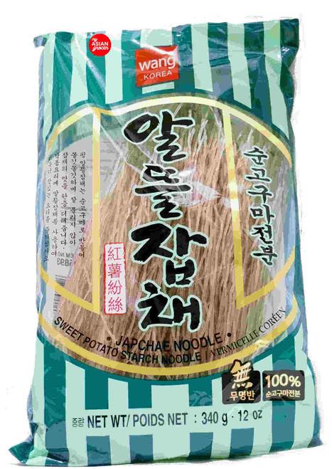 Wang Korea Japchae Noodle 340g