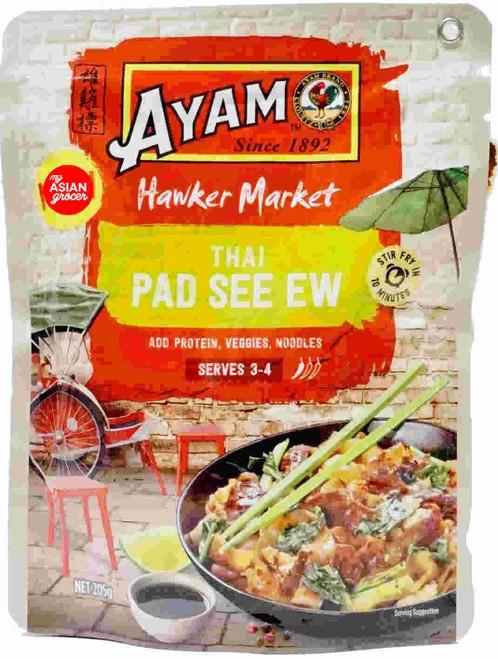 Ayam Hawker Market Thai Pad See Ew 205g