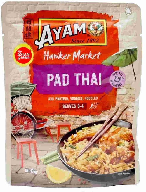 Ayam Hawker Market Pad Thai 205g