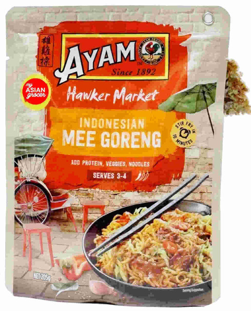 Ayam Hawker Indonesian Mee Goreng 205g