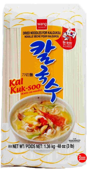 Wang Dried Noodles for Kalguksu 1.36kg