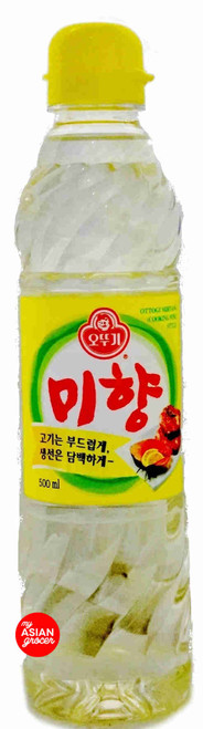 Ottogi Mihyang (Cooking Wine Style) 500ml