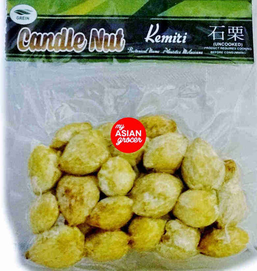Grein Candle Nut 100g