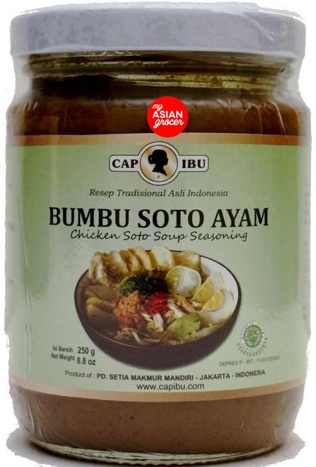 Mother Brand Bumbu Soto Ayam 250g