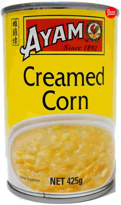 Ayam Creamed Corn 425g