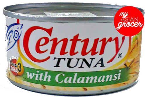 Century Tuna with Calamansi 180g