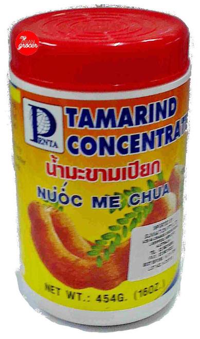 Penta Tamarind Concentrate 454g