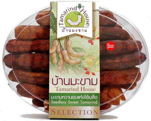 Tamarind House Seedless Sweet Tamarind 180g