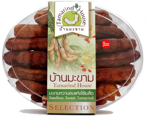 Tamarind House Seedless Sweet Tamarind 180g
