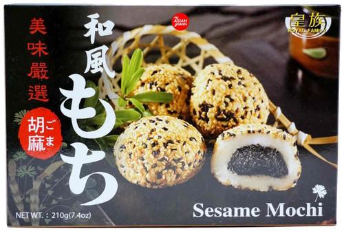 Royal Family Sesame Mochi 210g