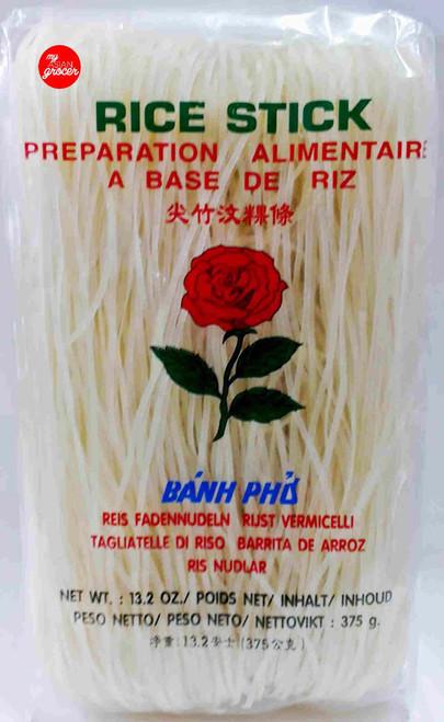 Rose Brand Rice Stick 1mm 375g