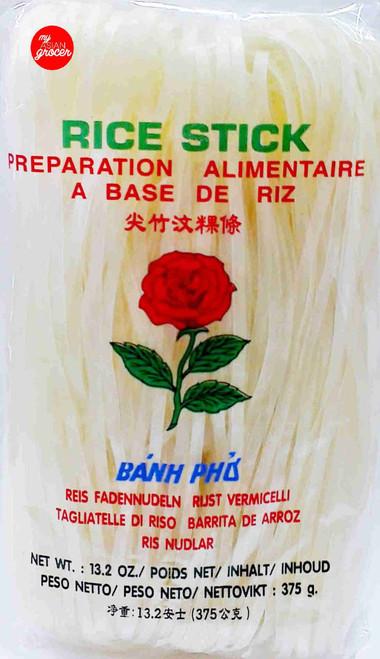 Rose Brand Rice Stick 3mm 375g
