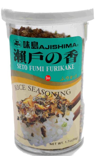 Ajishima Seto Fumi Furikake 50g