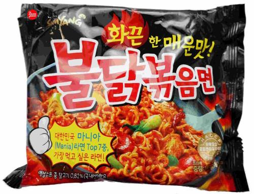 Samyang Spicy Chicken Ramen 140g