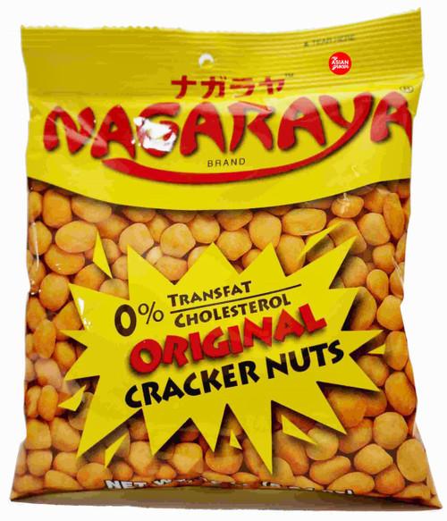 Nagaraya Brand Original Cracker Nuts 160g