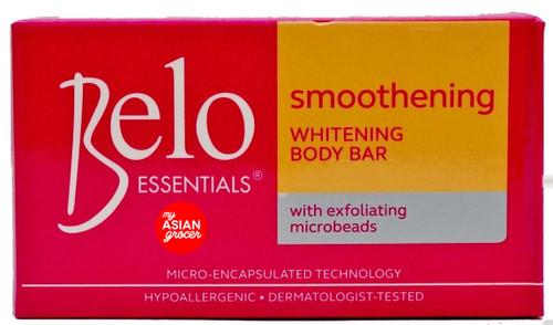 Belo Essentials Smoothening Soap 135g
