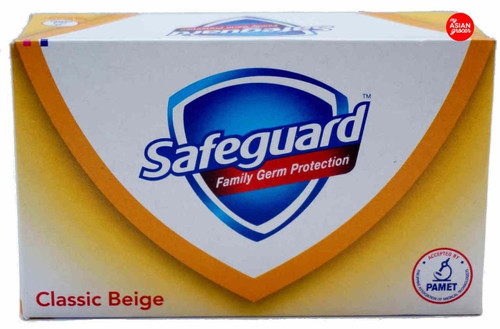Safeguard Classic Beige Soap 130g