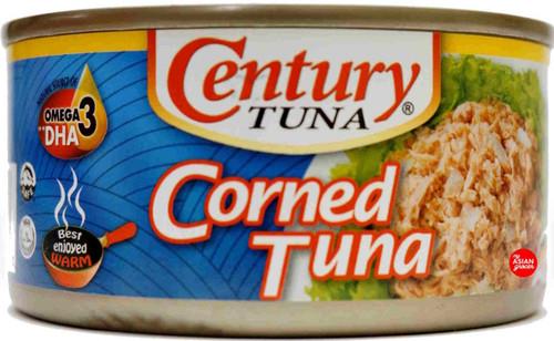 Century Tuna Corned Tuna 180g