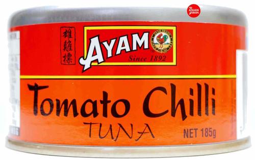Ayam Tomato Chilli Tuna 185g