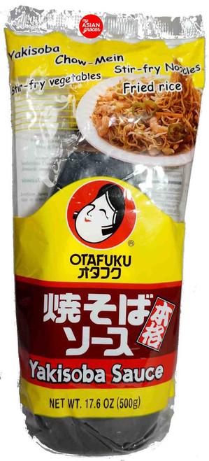 Otafuku Yakisoba Sauce 500g