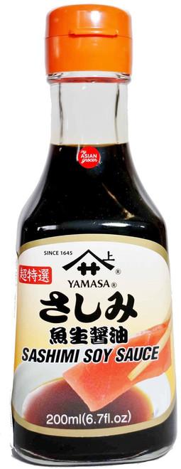 Yamasa Sashimi Soy Sauce 200ml