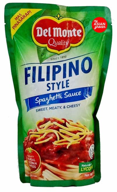 Del Monte Spaghetti Sauce (Filipino Style) 1kg
