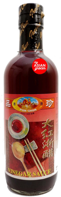 Pun Chun Vinegar Sauce 500ml