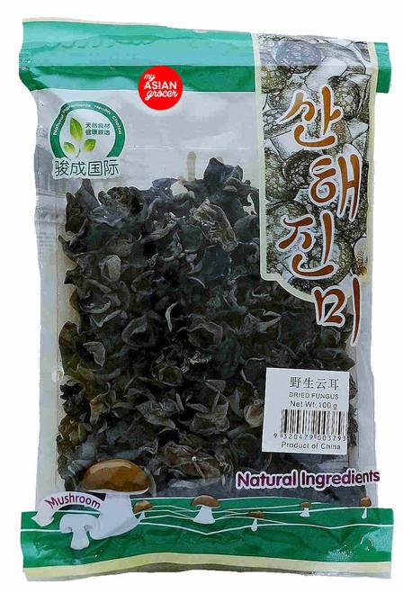 Natural Ingredients Health Choice Dried Fungus 100g