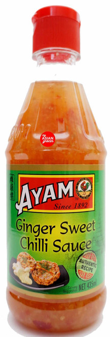 Ayam Ginger Sweet Chilli Sauce 435ml