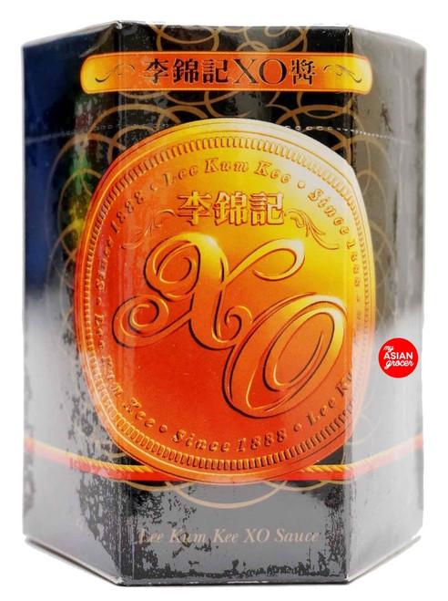 Lee Kum Kee XO Sauce 80g