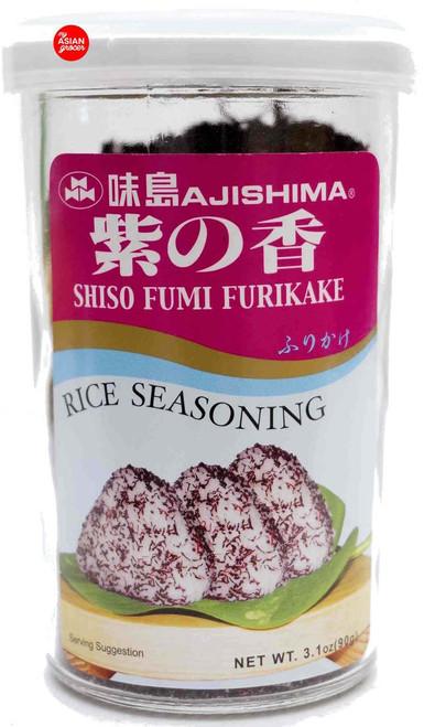 Ajishima Shiso Fumi Furikake 90g