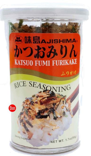Ajishima Katsuo Fumi Furikake 50g