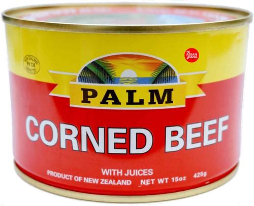 Palm Corned Beef 425g