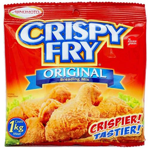 Ajinomoto Crispy Fry Original Breading Mix 62g