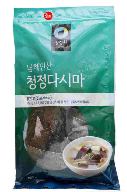 ChungJungOne Kelp (Dashima) 150g