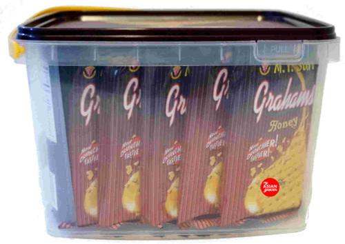 M.Y. San Grahams Honey Graham Crackers 700g