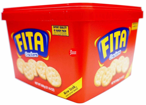 Fita Crackers 600g