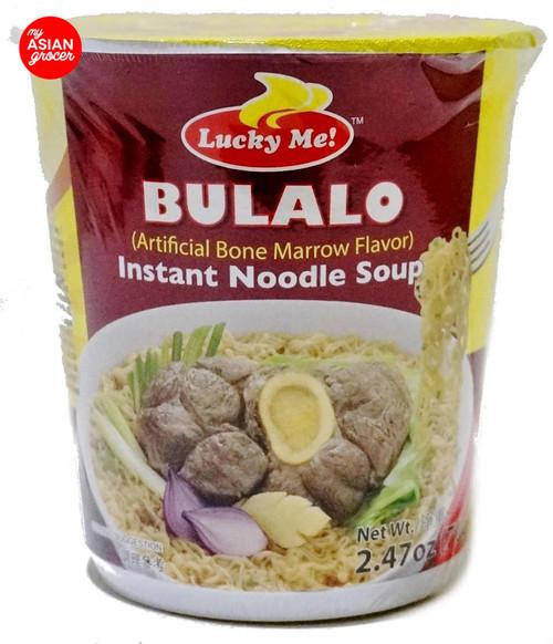 Lucky Me Bulalo Instant Noodle Soup 70g