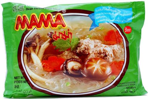 Mama Brand Bean Thread Clear Soup 40g